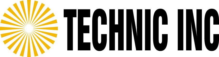 Technic Inc. Logo