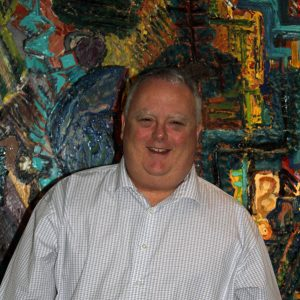 Mike Corbett, managing partner Linx Consulting