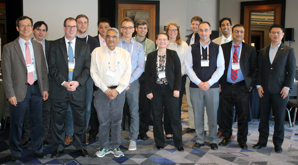 SPCC Technical Committee